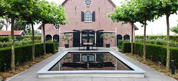 Private Residence Montfoort