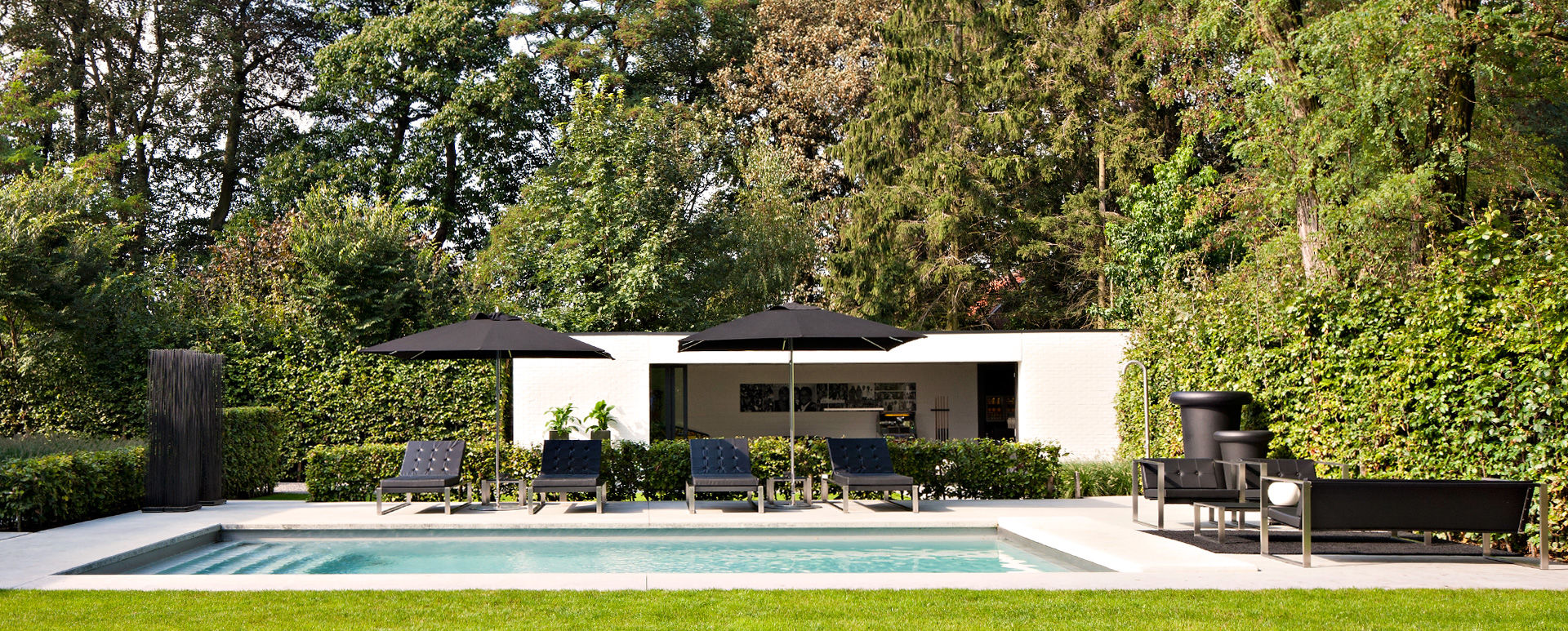 Gartenliege design  FueraDentro - Outdoor Design Furniture