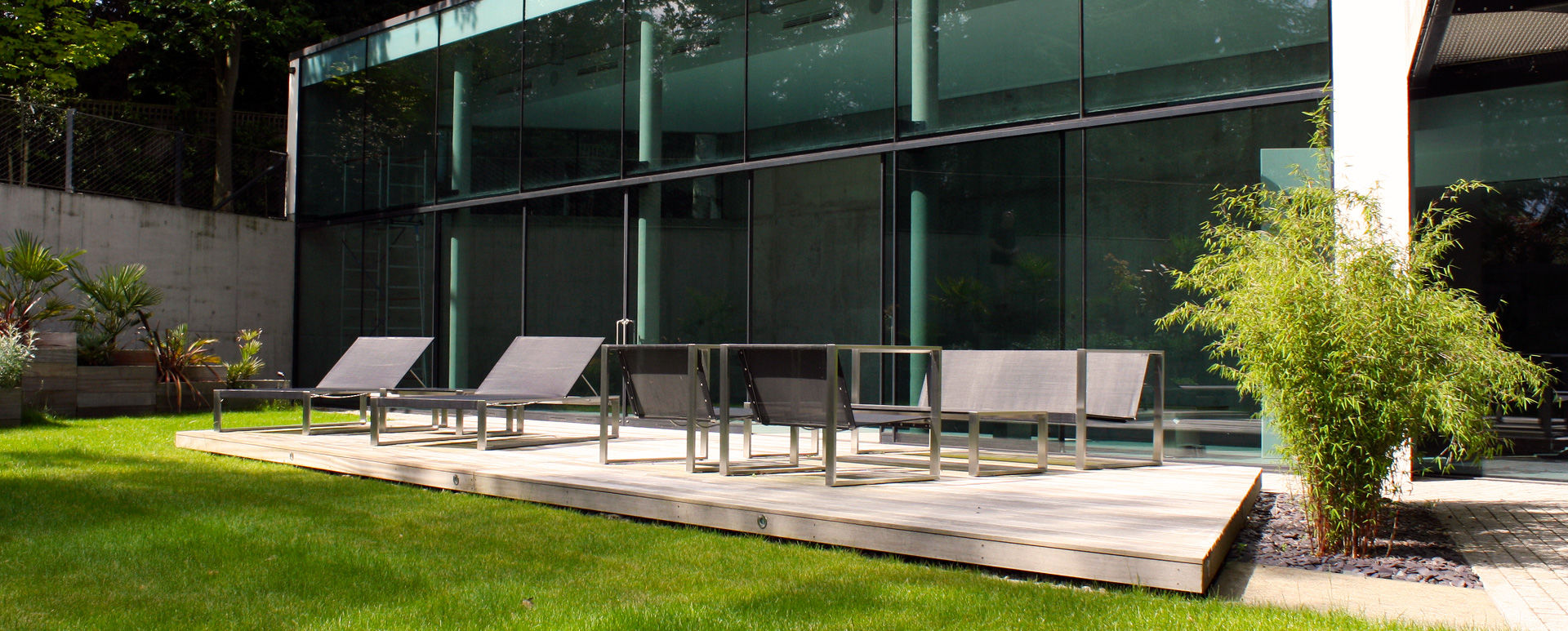 ... CIMA Lounge Collection   Exclusive Modular Designer Outdoor Furniture  ...