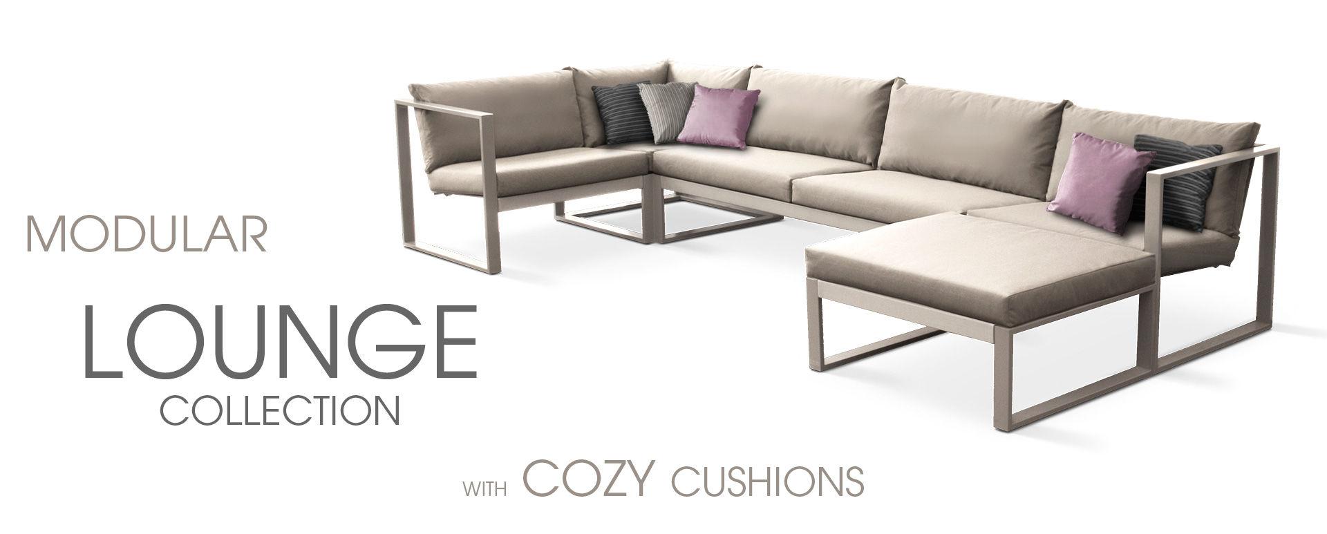 FueraDentro - Outdoor Design Furniture