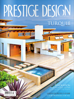 Prestige Design Magazine - April 2010