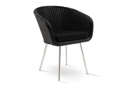 Shell Chair