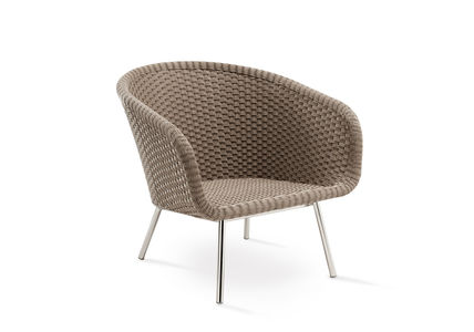Shell Easy Chair, click to enlarge