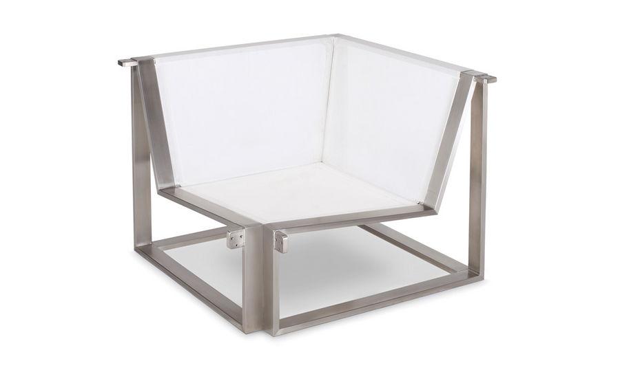 New esquina lounge modular corner fueradentro mobiliario de exterior de dise 241 o