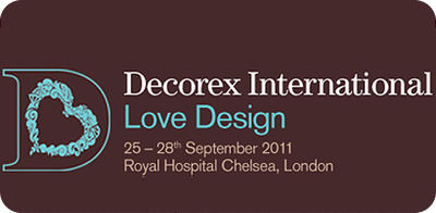 New FueraDentro Designs at Decorex London 2011