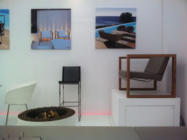 Encompass representing FueraDentro at Decorex International 2011