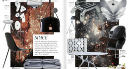 Space! Fancy trends | Faible Living