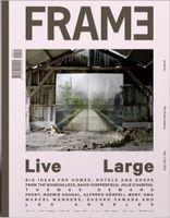 The Anxiety of Influence | Frame Magazine #91