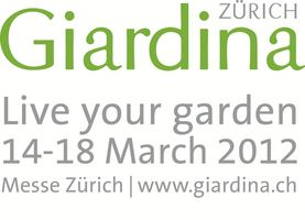 New FueraDentro products at Giardina Exhibition Zurich