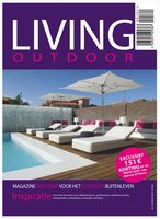 Buitenmeubilair Trends 2012 - Living Outdoor