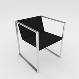 Gartenstuhl design  Butaque - CIMA Kollektion | FueraDentro - Design Gartenmöbel