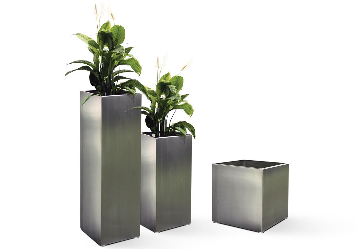 Macetero cima collection fueradentro outdoor design - Macetas de exterior ...