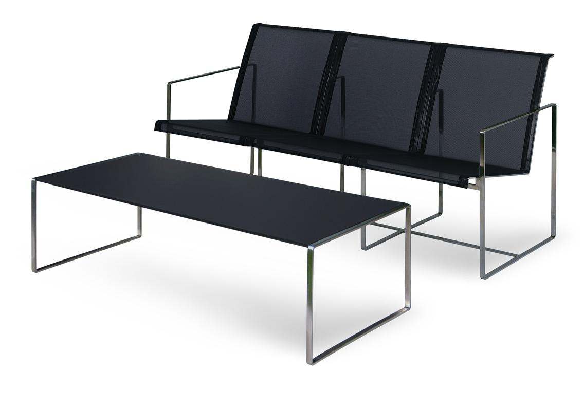 Mesona 50 & 142 - CIMA Kollektion | FueraDentro - Design Gartenmöbel