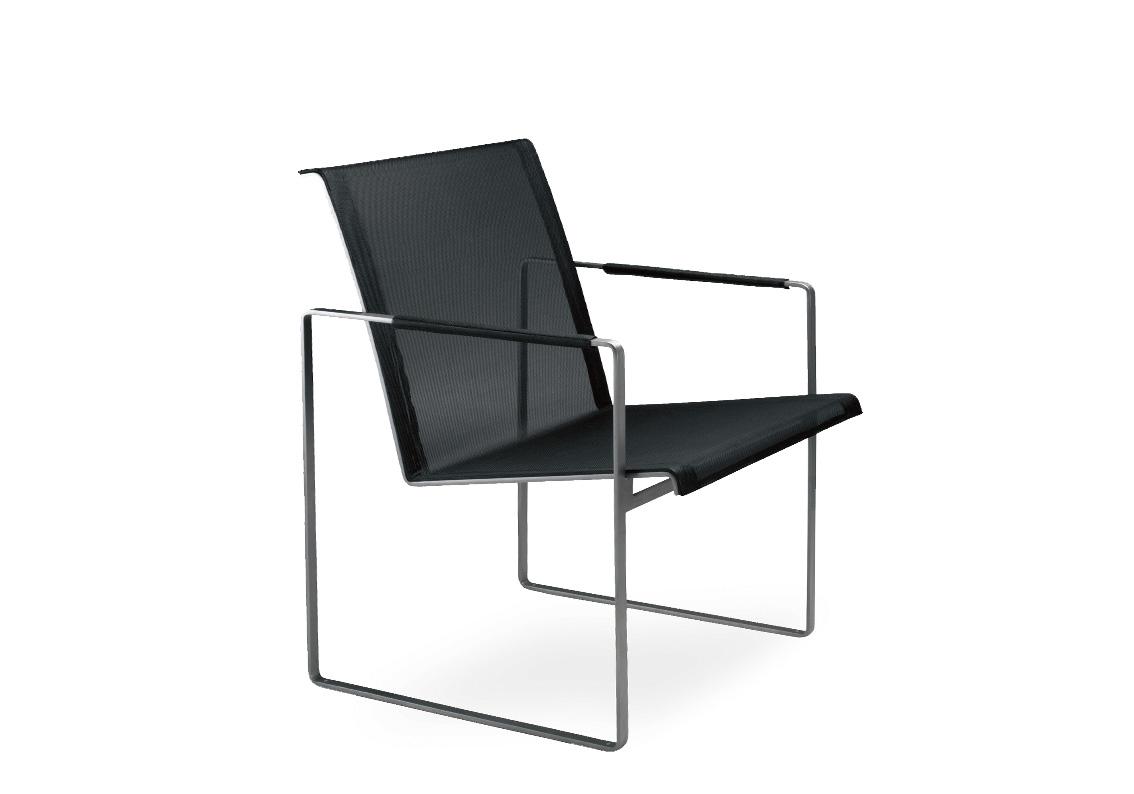 Poltrona Design.Poltrona Cima Collection Fueradentro Outdoor Design Furniture