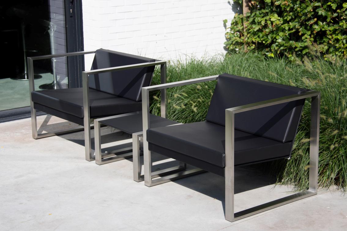 Poltrona Lounge Cima Lounge Collection Fueradentro